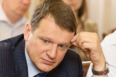Александр Туляков, вице-президент ОАК
