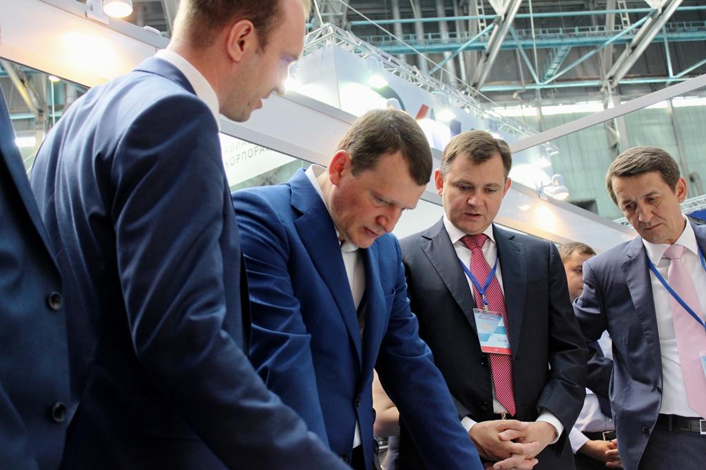 Александр Туляков под следствием или аварийная посадка ОАК
