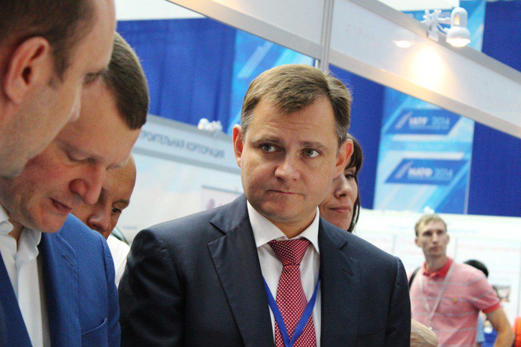 Александр Туляков