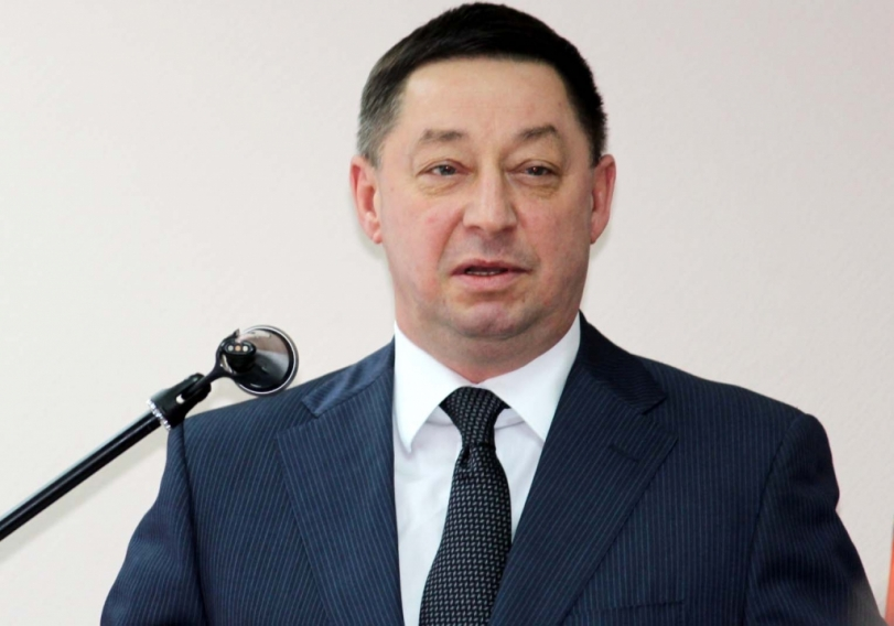 Александр Фрибус