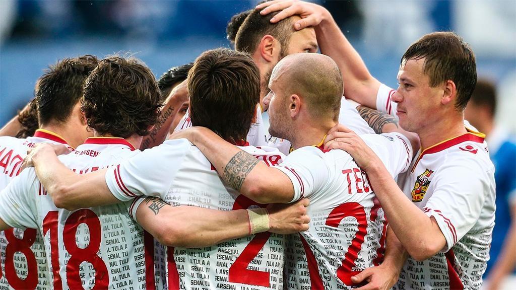 Сергей Павлов будет смотреть матч «Анжи»— «Арсенал» стрибуны