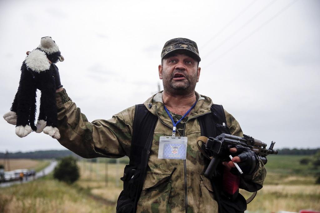 Bellingcat опубликовал шокирующий доклад на вторую годовщину катастрофы малайзийского Боинга MH17 на Донбассе