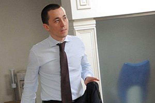 Как Максим Воробьев и зять Тимченко Глеб Франк «идут к успеху»