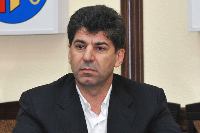 Строитель «Красной площади» в Сочи Вячеслав Семендуев попал под статью