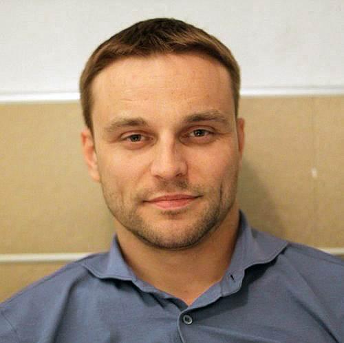 Егор Носков, замгендиректора ПАО «Туполев»