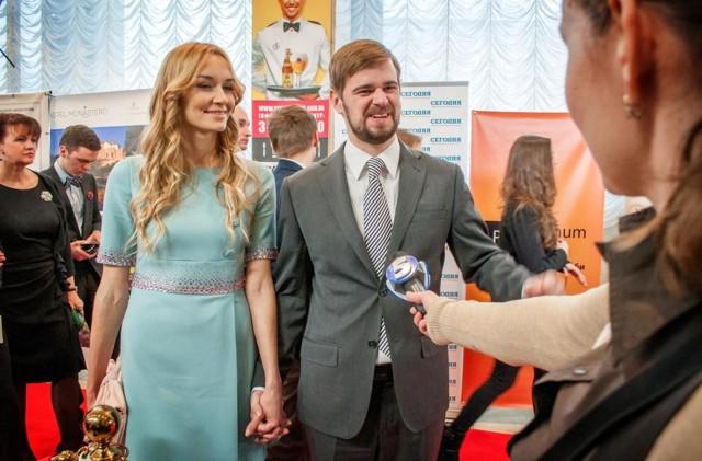 Константин Кондаков и его мисс MMCIS