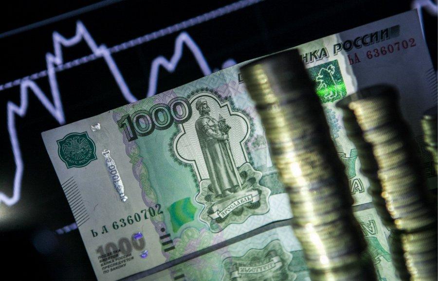 Курс доллара 2017 в России