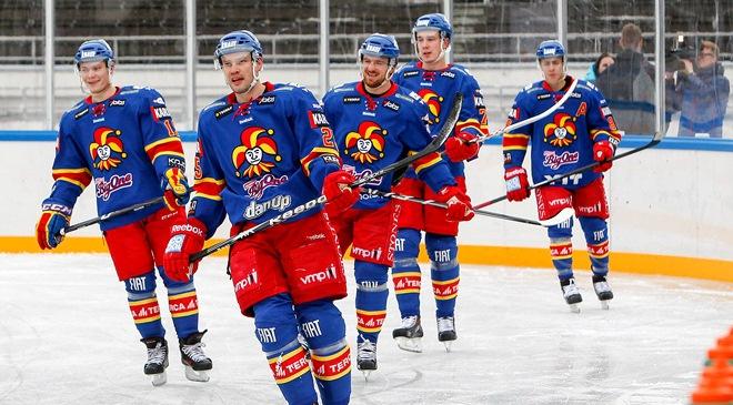 КХЛ: Мозякин догоняет знаменитого  Бориса Михайлова