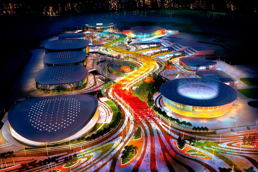 РИО 2016 олимпиада результаты, медальный зачет и на каком месте Россия