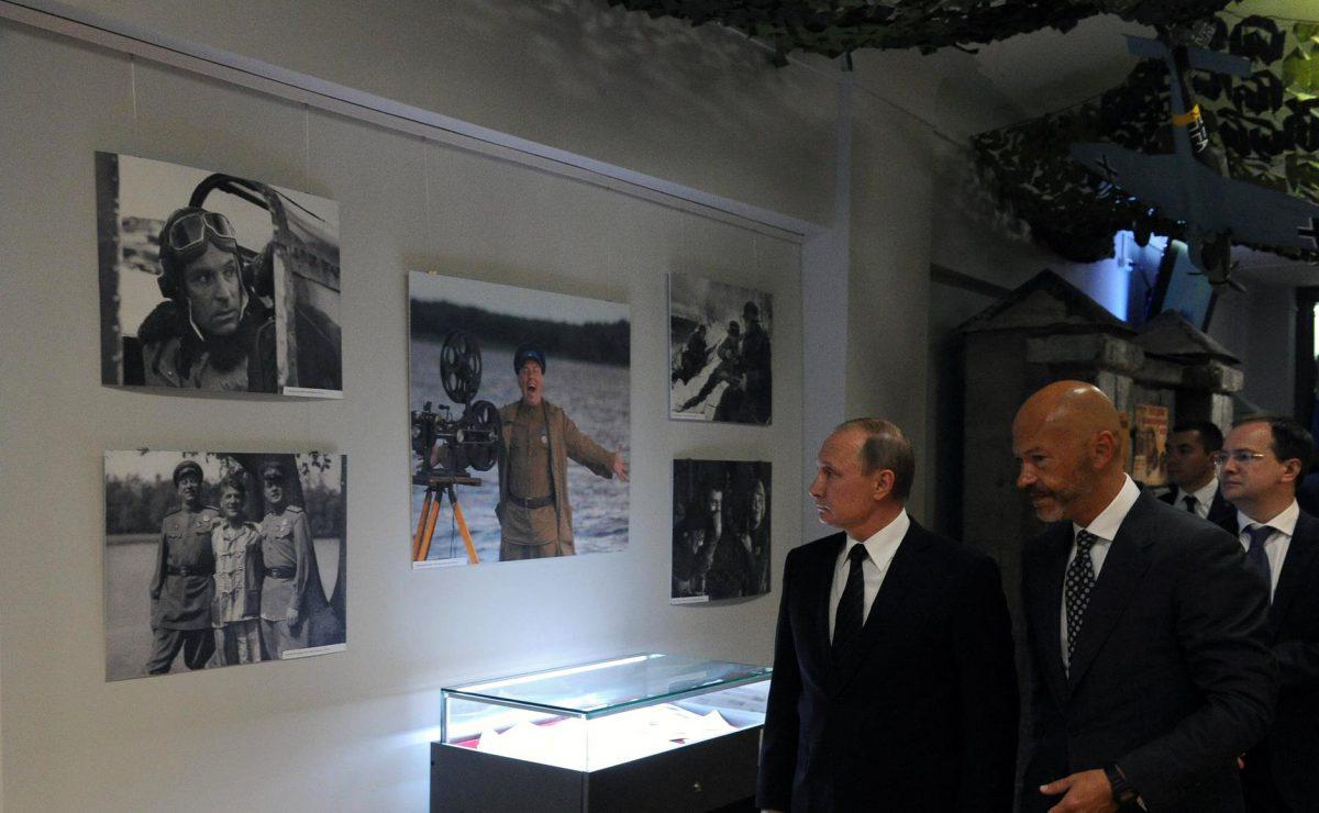 Федор Бондарчук и Паулина Андрева последние новости