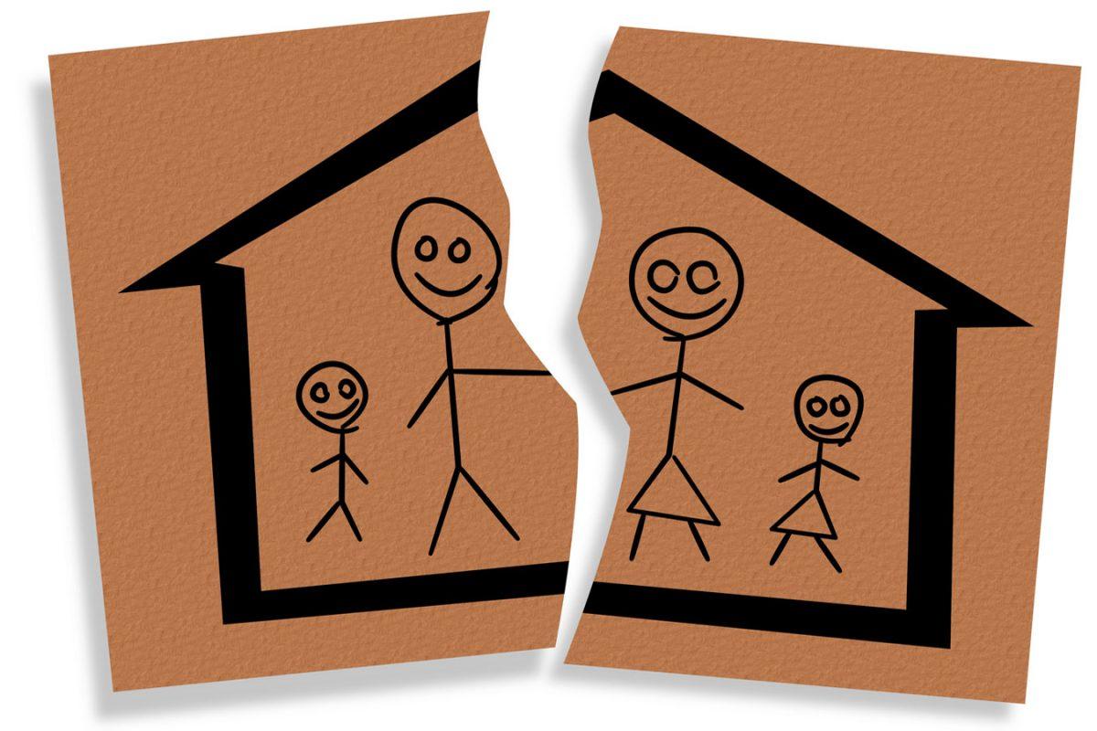 Что чаще всего становится причиной развода, рассказали ученые