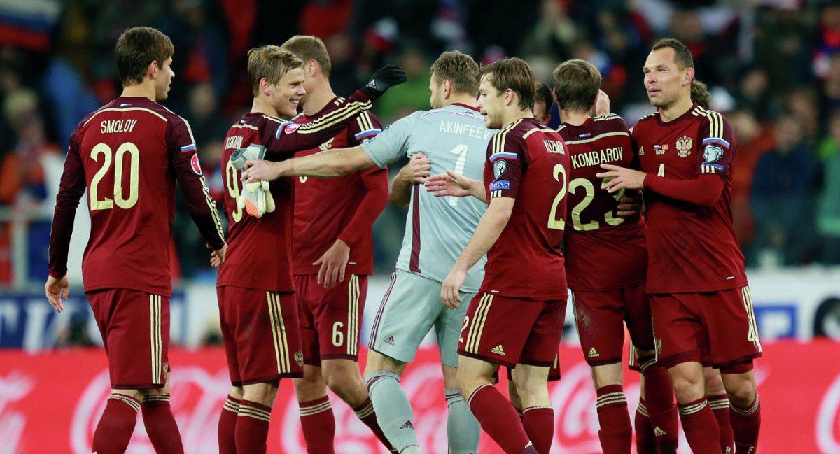 Россия — Уэльс: счет судьбоносного матча Евро-2016